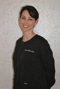 Rebecca M. Molina, DDS
